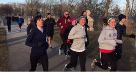 2015-03-23 Monday Run with 17b