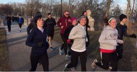 2015-03-23 Monday Run with 17b
