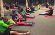 Yoga for Runner - Milwaukee Running Group